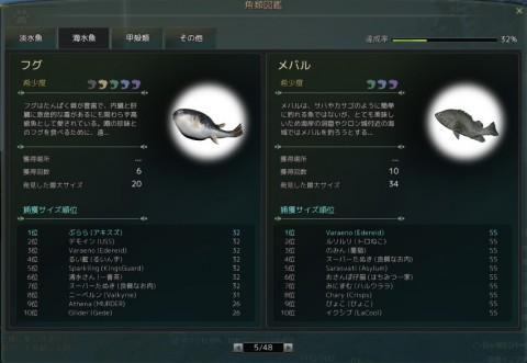 魚類図鑑01