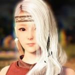 クノイチのキャラクターデータ公開【黒い砂漠Part281】