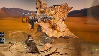 バレンシアの砂漠へ初突入【黒い砂漠Part294】