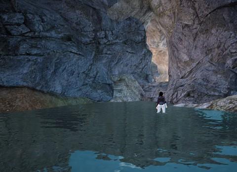 ここ洞窟02