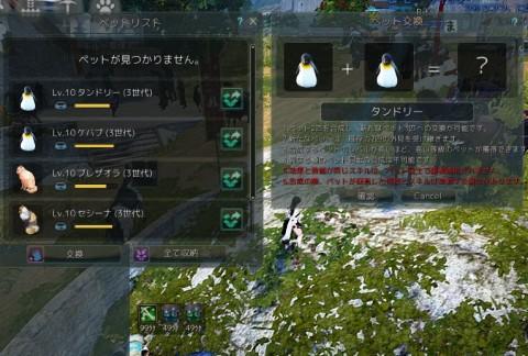 ペンギン4世代01