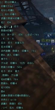 ギルドレイド検証03