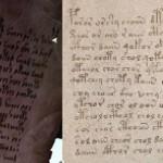 召喚書の文字列はヴォイニッチ手稿だった模様【黒い砂漠Part422】