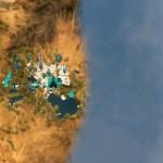 首都バレンシアの右側 / バレンシア城と城跡【黒い砂漠Part515】