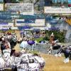 B1chベリアでギルド勧誘会が開催されてた模様【黒い砂漠Part563】
