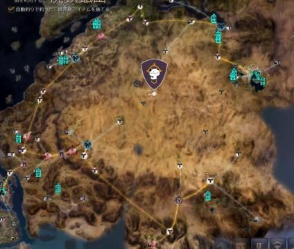 全拠点接続バレンシア07