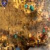 バレンシア南方のワールドマップ紹介【黒い砂漠Part662】