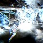 ツバキの覚醒武器動画紹介 氷の槍でしたLSにソレ寄越せ