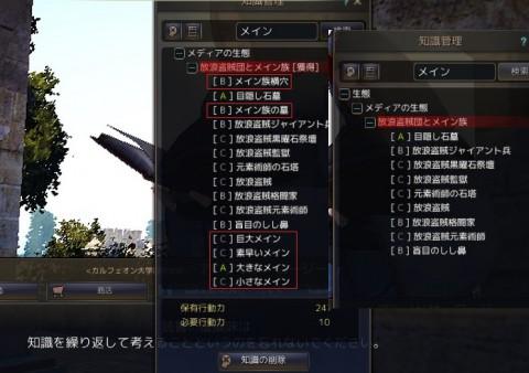 メイン族厳選01
