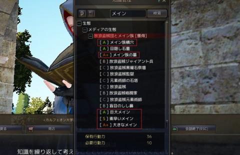 メイン族厳選03