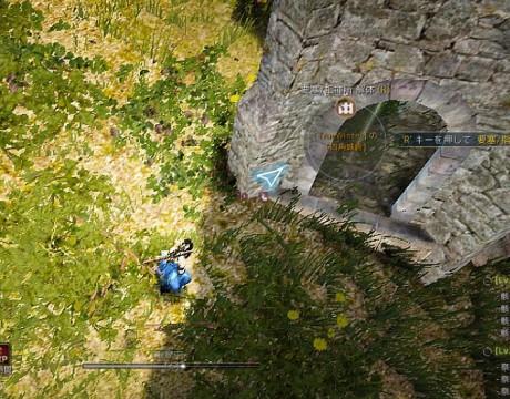 砦の撤去01