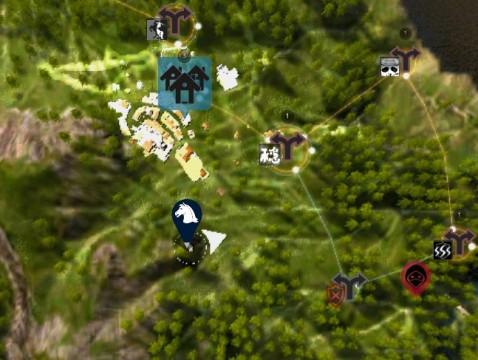 新しい狩猟クエの追加05