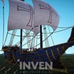 海洋アップデート後のエフェリア帆船を作るための準備メモ【黒い砂漠Part837】