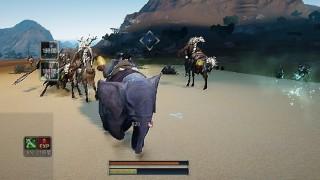 小象さんの性能を試すべくバレンシアに貿易に出かけてみた【黒い砂漠Part886】