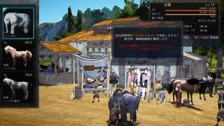 スキルを覚えてくれなかった古い象さんの処分方法とその価格【黒い砂漠Part898】