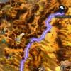 赤い砂の石室の場所 / 古代のクツムが沸く場所【黒い砂漠Part975】