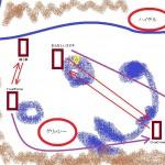 昨日の北西部関所における拠点戦争の詳細【黒い砂漠Part995】