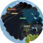 新実装される予定の海洋マップデータをご紹介【黒い砂漠Part1021】