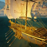 エフェリア帆船がついに完成しました【黒い砂漠Part1069】