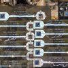 +5で放置してたカイア漁船船首の強化を再開【黒い砂漠Part1150】