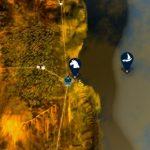 新たな釣り場を求めてアレハザ沖で釣ってみた【黒い砂漠Part1236】