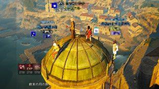 エフェリア港町灯台の天辺まで行く方法 / ルルピーの景色スタンプクエ【黒い砂漠Part1302】
