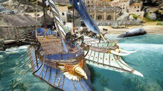 ガレー船青装備一式がギリギリ完成しました  / 緑装備と青装備の強さ比較【黒い砂漠Part1311】