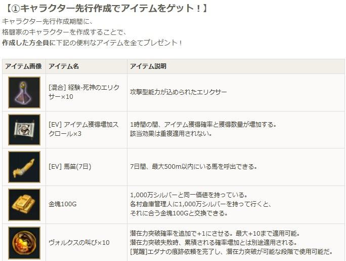 定期メンテ後情報 / 格闘家が半実装され黄金宝箱の豪華イベント開始(06/21)