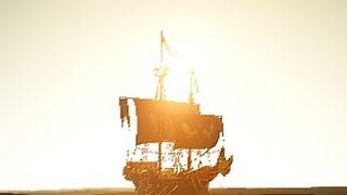 護衛船の材料一覧 / 帆船の次の新しい船の作り方【黒い砂漠Part1386】