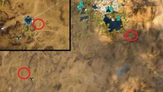 ガルダッカの宝物の地図 / 砂粒バザール / 大砂漠 / 首都バレンシア【黒い砂漠Part1495】