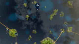 使い道のなくなった渡し舟の使い道 / 航海デイリーのワープポイント【黒い砂漠Part1897】