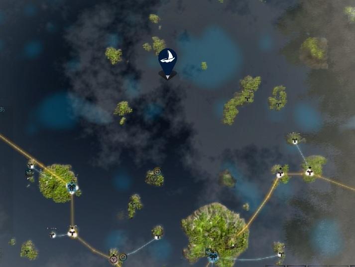 使い道のなくなったカイア装備なメディア渡し舟の使い道01