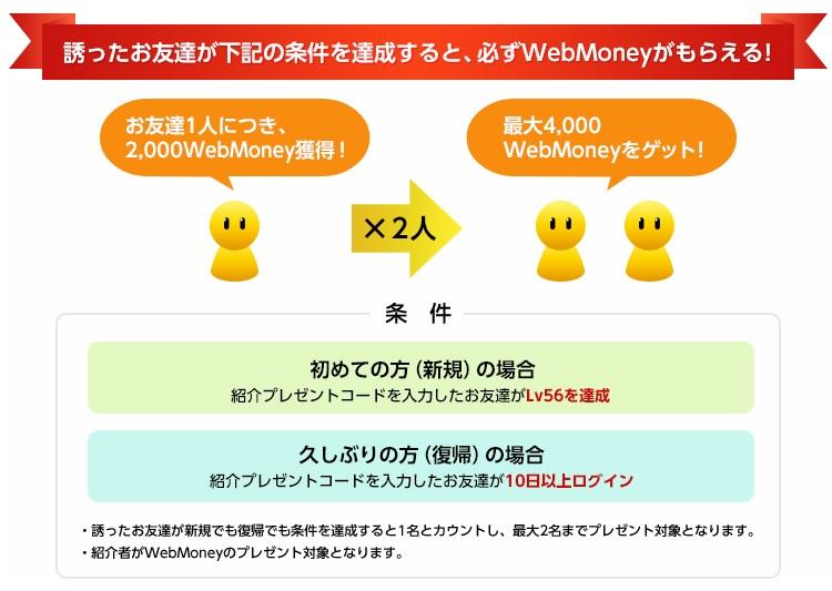 紹介者プレゼントコード02