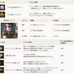 定期メンテ後情報 / 本棚製作&3周年のコイン集めイベント(04/11)