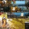 サウニールキャンプで「トリーナ騎士団」「サウニール攻城支配者」の称号獲得【黒い砂漠Part1840】