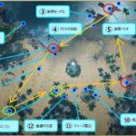 テルミアンの海辺で効率よく回るデイリークエストのルート【黒い砂漠Part2536】