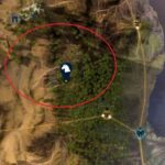 狩猟用のバレンシアライオンや巨大ヤギの居場所【黒い砂漠Part2185】