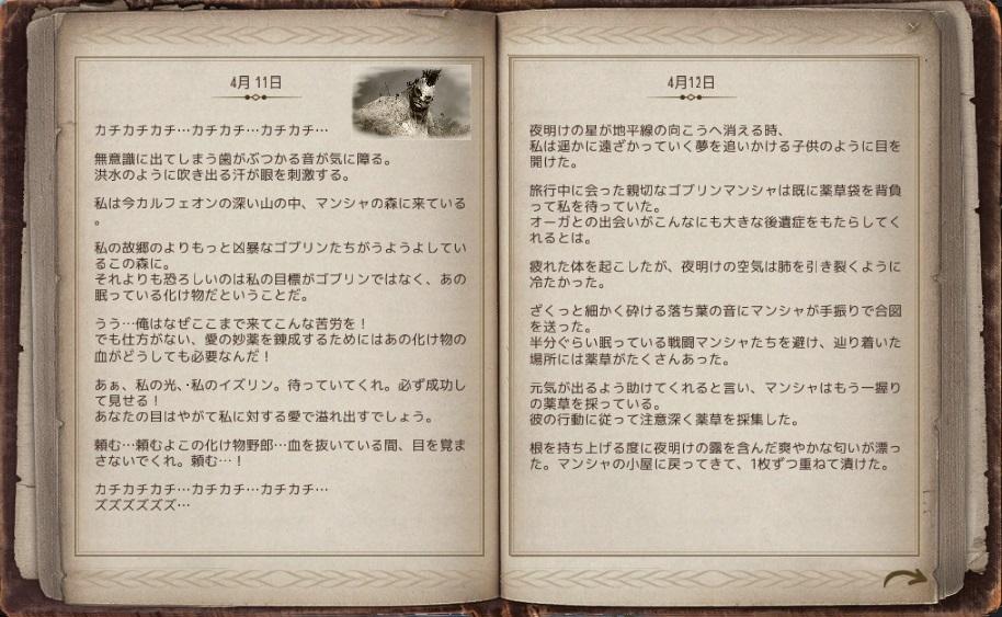 バルタリ冒険日誌画像集11