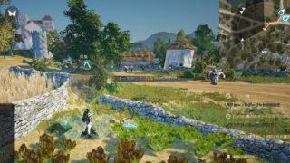 バルタリの冒険日誌5章 / 高濃縮薬草水の作り方とキャベツの場所【黒い砂漠Part2244】