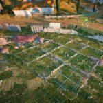 栽培名匠1で借りられる終末の月フェンスの性能と仕様について確認してきた【黒い砂漠Part2364】