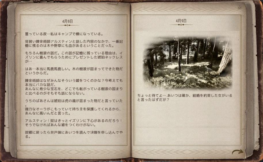 バルタリ冒険日誌画像集10