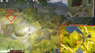 バルタリの冒険日誌9章 / 秘密の洞窟3箇所巡りとグルニル作成【黒い砂漠Part2264】