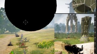 影の戦場で7位以内なミッションがクリア成らず【黒い砂漠Part2290】