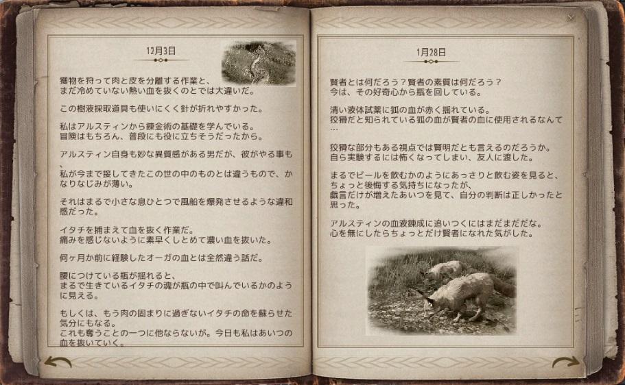 バルタリ冒険日誌画像集21