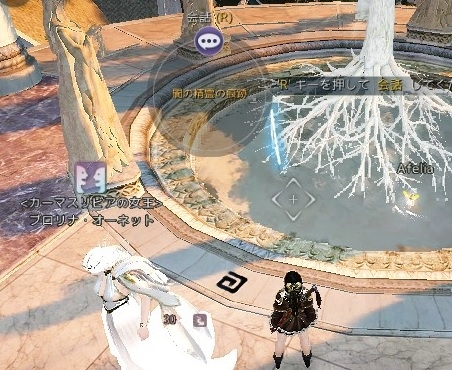 闇の精霊のマークの場所の一覧と詳細編グラナ01