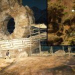 盗掘者が落とした羊皮紙クエスト後編 / 三日月の古代石像とライテンの動力石【黒い砂漠Part2534】