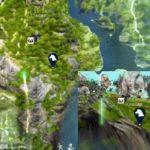 クラトゥカ古代遺跡の入り口の場所と入り方について【黒い砂漠Part2666】