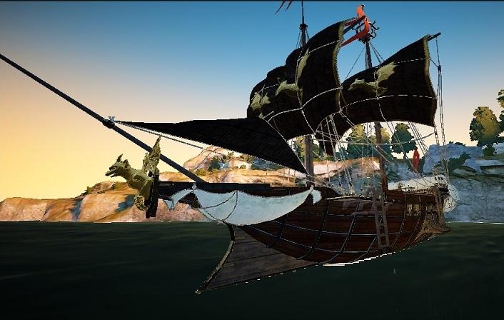 駆逐艦最後の青装備な雨雲風帆を作成して+10に強化してきました04