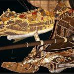 重帆船でのラット貿易と終末重帆船とボランテの見た目の違い【黒い砂漠Part2940】