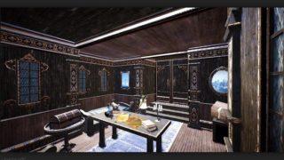 凝縮されたカーンの魔力がDROPしました / 重帆船の船室の内装紹介【黒い砂漠Part2924】